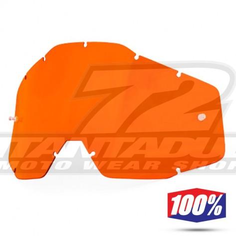100% Lente Maschere - Arancione