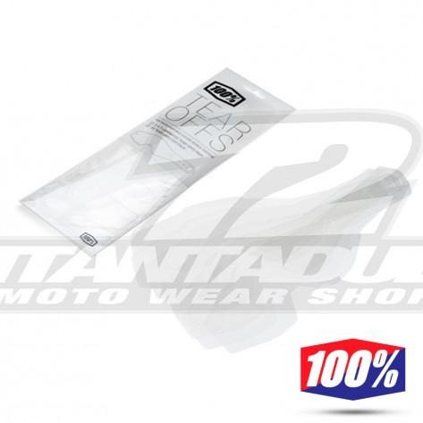 100% Tear Off Standard 20x