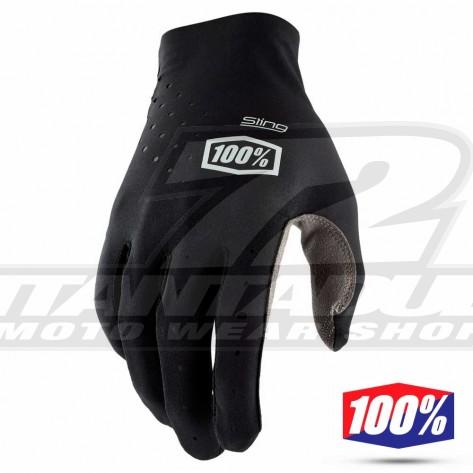 Guanti Motocross 100% SLING MX - Nero