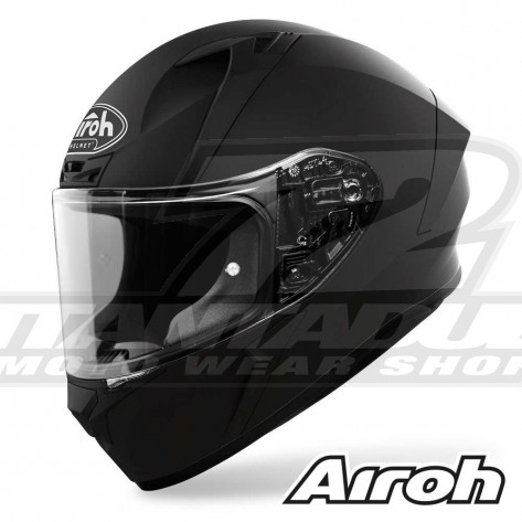 Casco Integrale Airoh VALOR Color - Nero Opaco