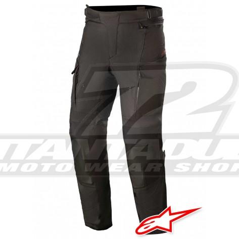 Pantaloni Moto Alpinestars ANDES V3 DRYSTAR (Taglia Lunga) - Nero