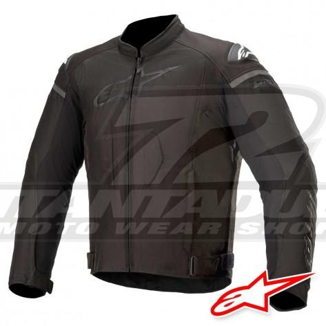 Giacca Moto Alpinestars T-GP PLUS R V3 - Nero Nero
