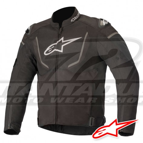Giacca Alpinestars T-GP R V2 AIR - Nero