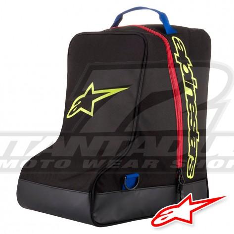 Borsa Alpinestars BOOT Bag - Nero Blu
