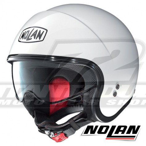Nolan Casco N21 Classic 5