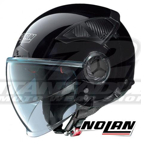 Nolan Casco N33 EVO Classic 3