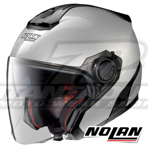 Nolan Casco N40-5 Special 11 N-COM