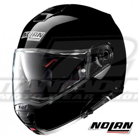 Nolan Casco N100-5 Classic 3 N-COM