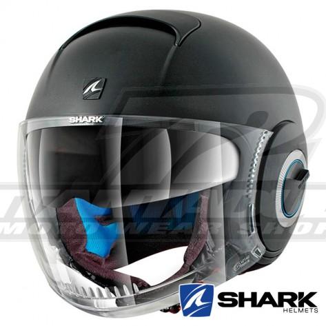 Shark Casco NANO Blank Mat
