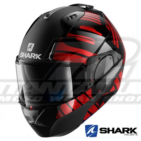 Shark Casco EVO-ONE 2 Lithion Dual