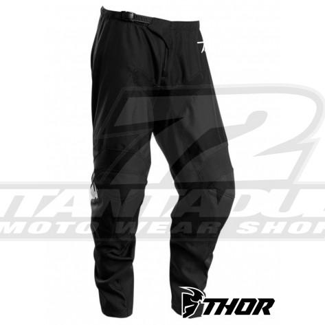 Pantaloni Cross Thor SECTOR LINK - Nero