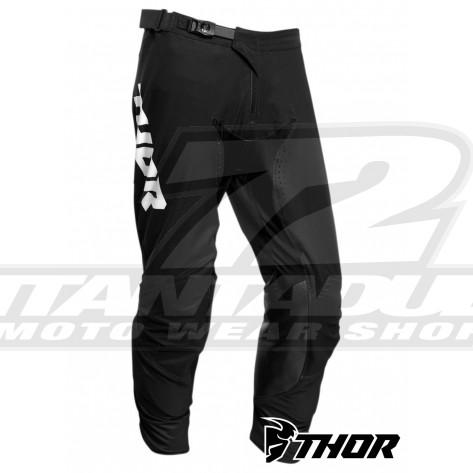 Pantaloni Cross Thor PRIME PRO STRUT - Nero