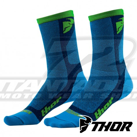 Thor DUAL SPORT Sock
