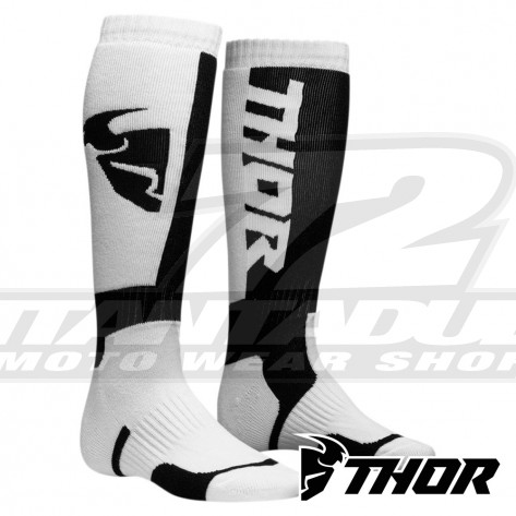 Thor Youth MX Sock