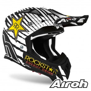 Casco Airoh AVIATOR ACE Rockstar 2020