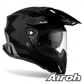 Casco Airoh COMMANDER Carbon