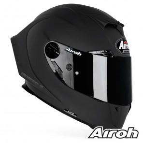 Casco Airoh GP 550 S Color - Grigio Scuro Opaco