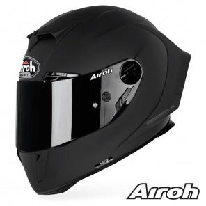 Casco Moto Integrale Airoh GP 550 S Color - Grigio Scuro Opaco