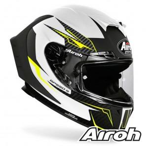 Casco Airoh GP 550 S Venom