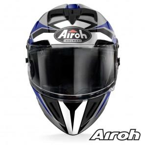 Casco Airoh GP 550 S Wander - Blu