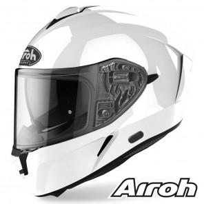 Casco Moto Integrale Airoh SPARK Color - Bianco