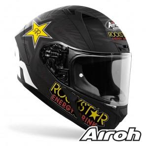 Airoh Casco VALOR Rockstar - Opaco