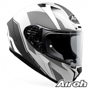 Casco Airoh VALOR Wings - Bianco Opaco