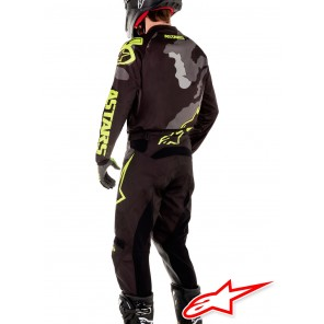 Completo Alpinestars RACER TACTICAL