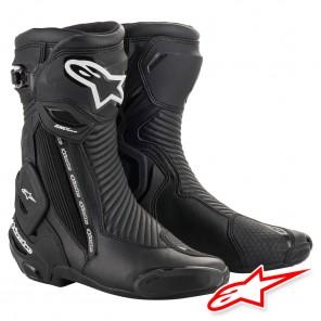 Stivali Alpinestars SMX PLUS V2 - Nero