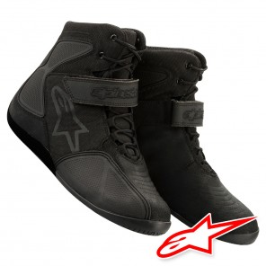 Alpinestars Scarpe FASTBACK WATERPROOF