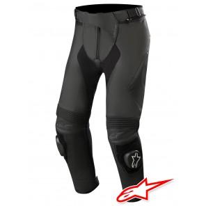 Pantaloni Pelle Alpinestars MISSILE V2 - Nero