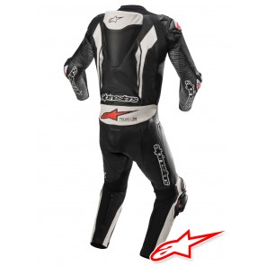 Alpinestars Tuta Pelle RACING ABSOLUTE TECH-AIR™ Airbag Compatibile