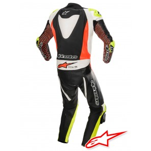Alpinestars Tuta Pelle GP TECH V3 TECH-AIR™ Airbag Compatibile