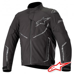 Giacca Alpinestars T-FUSE SPORT WATERPROOF - Antracite