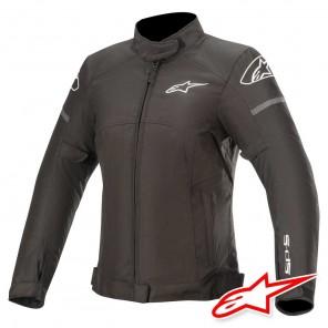 Giacca Moto Donna Alpinestars STELLA T-SP S WATERPROOF - Nero