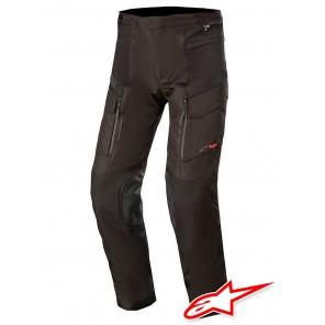 Pantaloni Touring Alpinestars VALPARAISO V3 DRYSTAR - Nero