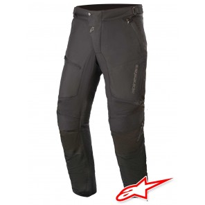 Pantaloni Moto Alpinestars RAIDER V2 DRYSTAR - Nero