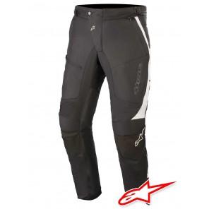 Pantaloni Moto Alpinestars RAIDER V2 DRYSTAR - Nero Bianco