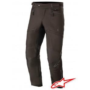 Pantaloni Moto Alpinestars AST-1 V2 WATERPROOF - Nero