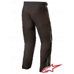 Pantaloni Alpinestars AST-1 V2 WATERPROOF (Taglia Corta) - Nero