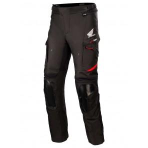 Pantaloni Moto Alpinestars HONDA ANDES V3 DRYSTAR - Nero