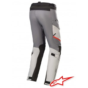Pantaloni Alpinestars ANDES V3 DRYSTAR - Ice Grey Dark Grey