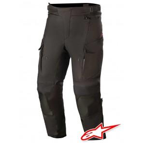 Pantaloni Moto Alpinestars ANDES V3 DRYSTAR (Taglia Corta) - Nero