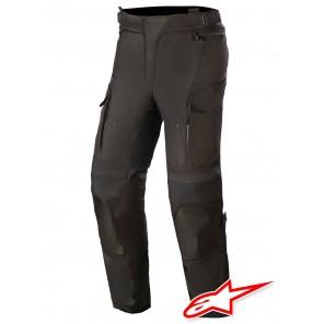 Pantaloni Moto Donna Alpinestars STELLA ANDES V3 DRYSTAR - Nero