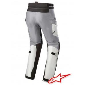 Pantaloni Alpinestars STELLA ANDES V3 DRYSTAR - Ice Grey Dark Grey