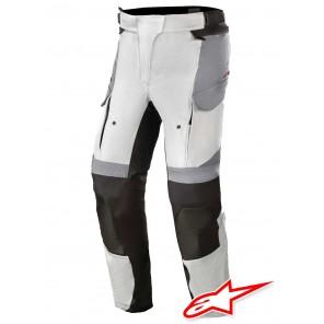 Pantaloni Moto Donna Alpinestars STELLA ANDES V3 DRYSTAR - Ice Grey Dark Grey