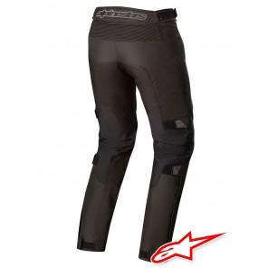 Pantaloni Alpinestars STELLA STREETWISE DRYSTAR - Nero