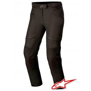 Pantaloni Moto Donna Alpinestars STELLA STREETWISE DRYSTAR - Nero
