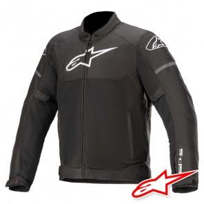 Giacca Moto Alpinestars T-SPS AIR - Nero