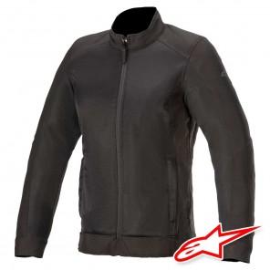 Giacca Moto Donna Alpinestars CALABASAS AIR - Nero